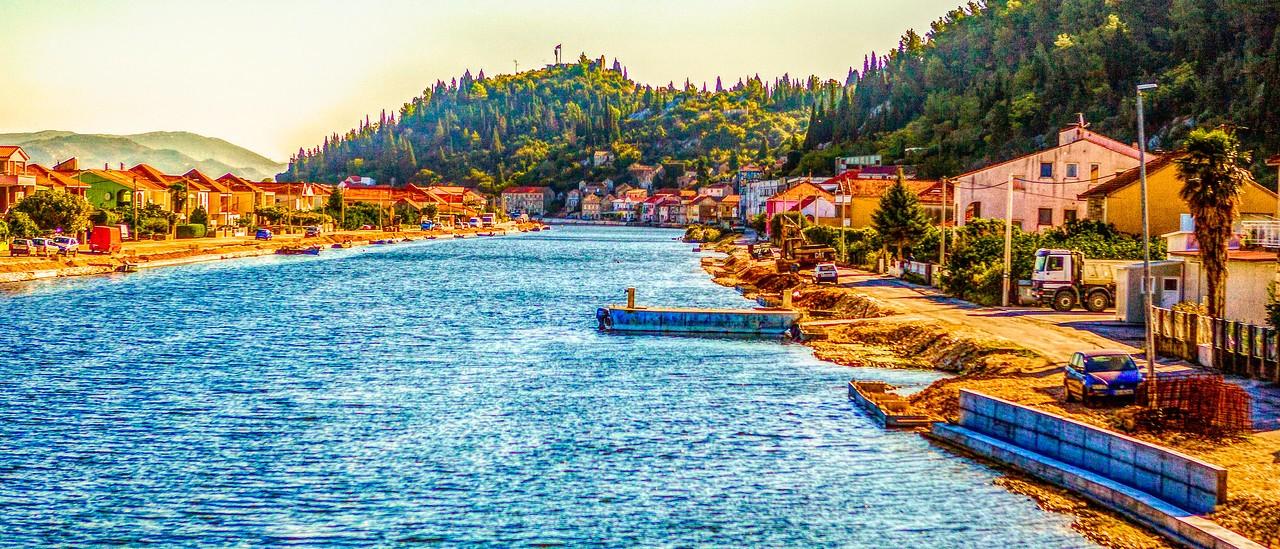 克羅地亞旅途,水的另一邊_圖1-17