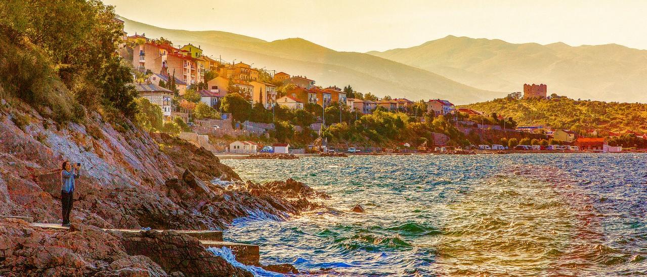 克羅地亞旅途,水的另一邊_圖1-21