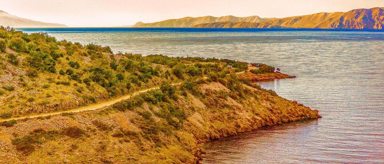 克羅地亞旅途,水的另一邊_圖1-24