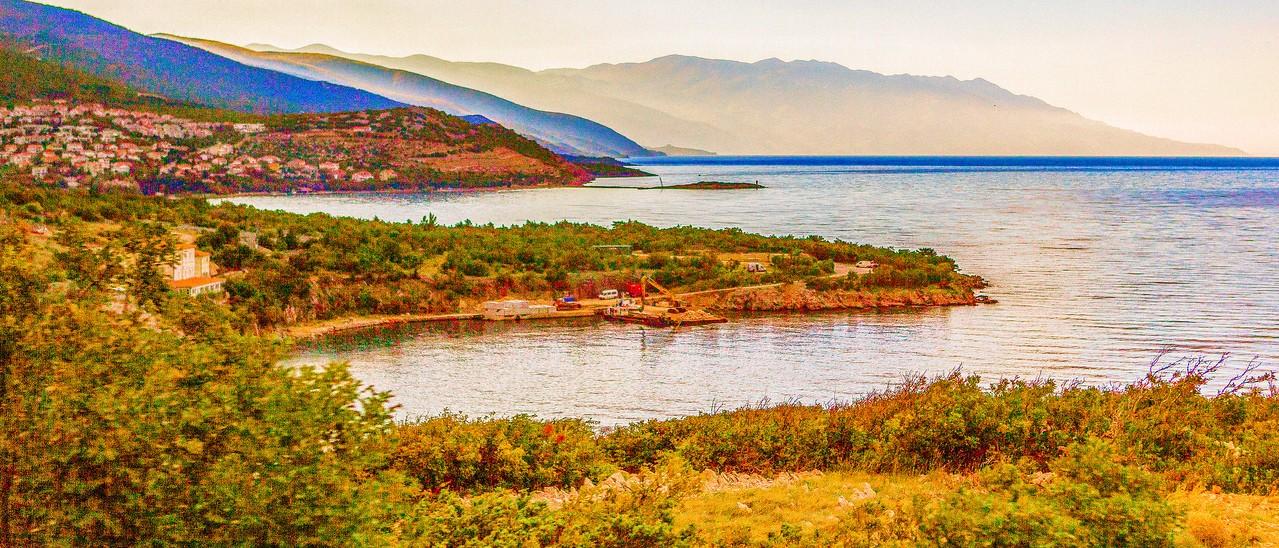 克羅地亞旅途,水的另一邊_圖1-27