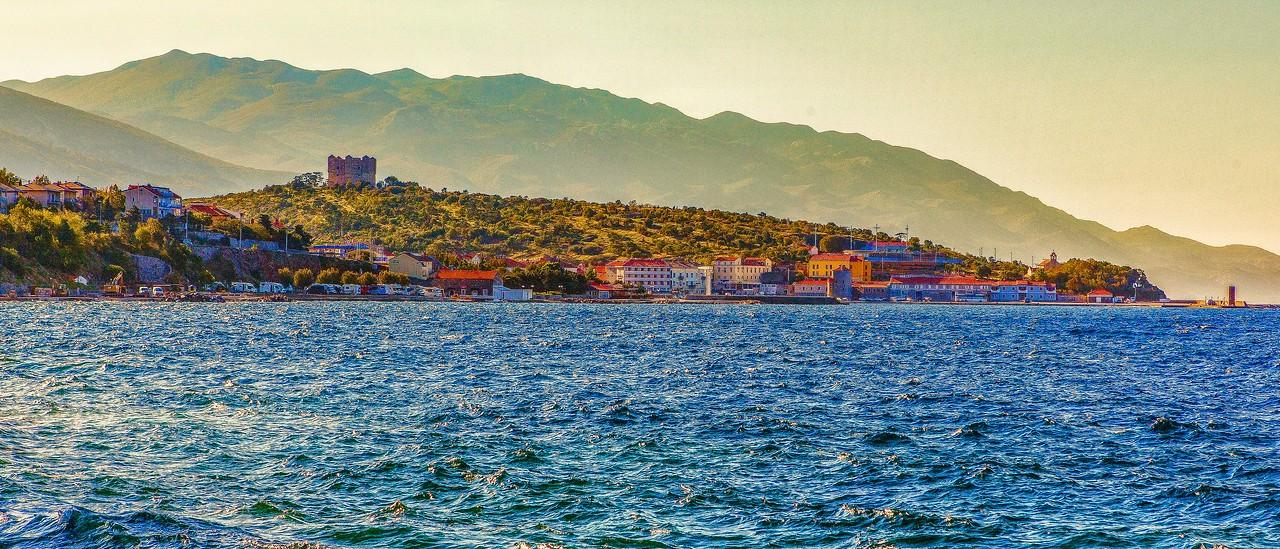 克羅地亞旅途,水的另一邊_圖1-26