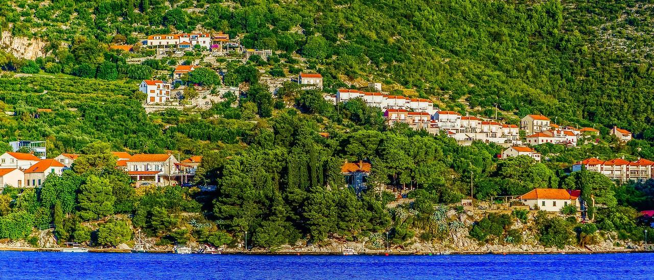 克羅地亞旅途,水的另一邊_圖1-25