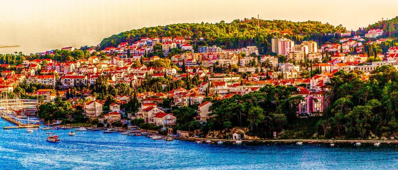 克羅地亞旅途,水的另一邊_圖1-29