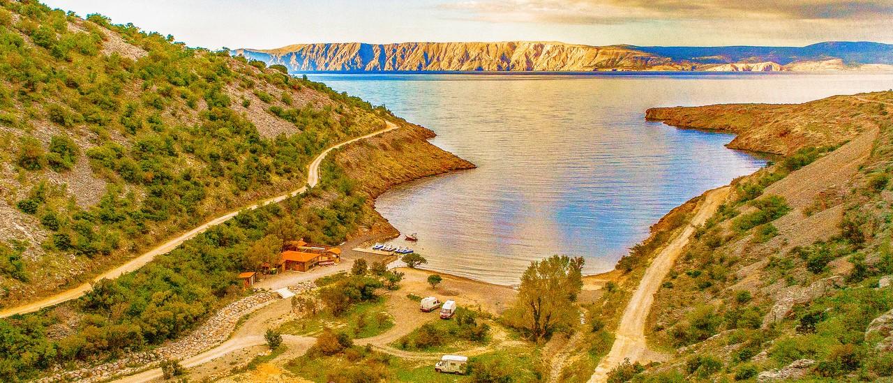 克羅地亞旅途,水的另一邊_圖1-30