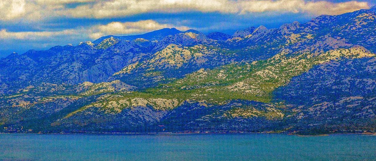 克羅地亞旅途,水的另一邊_圖1-31