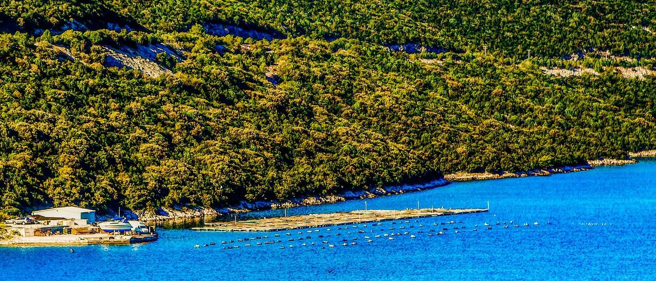 克羅地亞旅途,水的另一邊_圖1-32