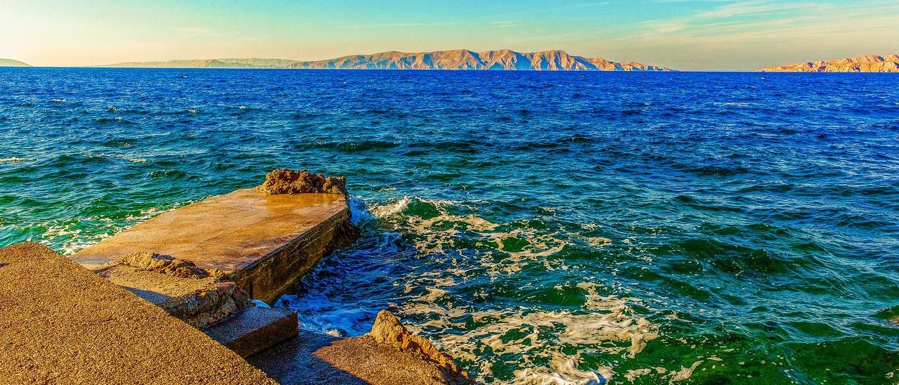 克羅地亞旅途,水的另一邊_圖1-35
