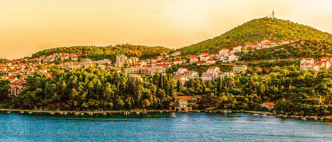 克羅地亞旅途,水的另一邊_圖1-34