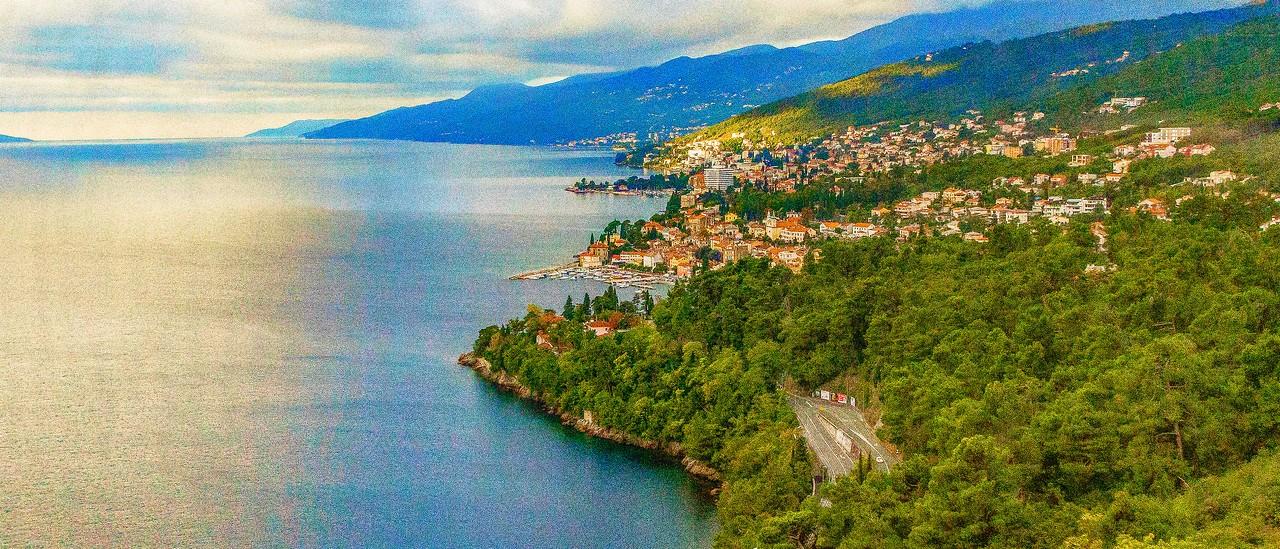 克羅地亞旅途,水的另一邊_圖1-33
