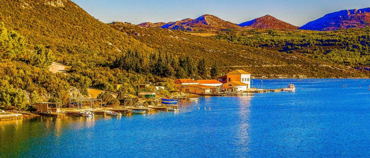 克羅地亞旅途,水的另一邊_圖1-38