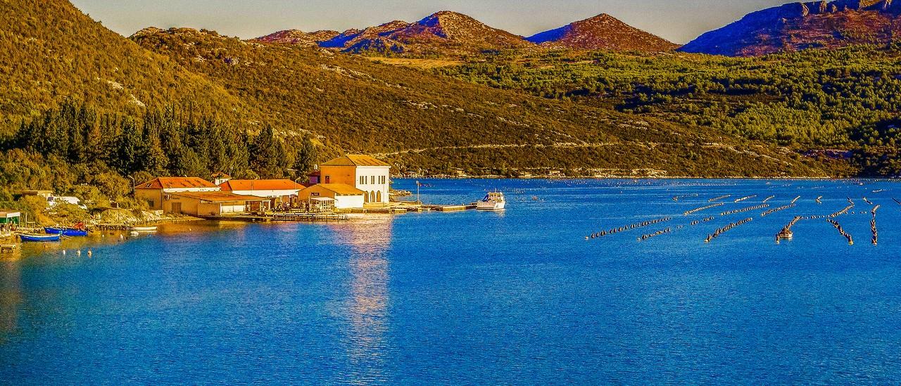 克羅地亞旅途,水的另一邊_圖1-39