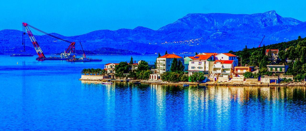 克羅地亞旅途,水的另一邊_圖1-40
