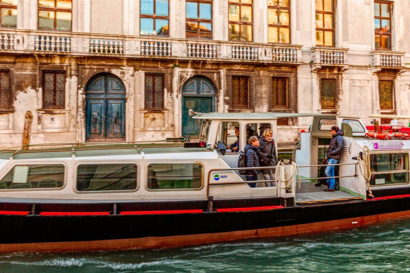 意大利威尼斯,水边建筑_图1-36