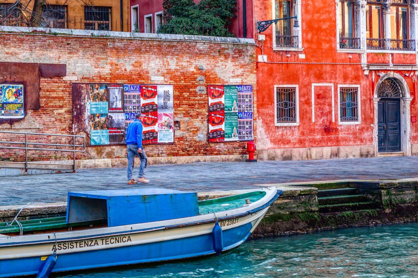 意大利威尼斯,水边建筑_图1-33