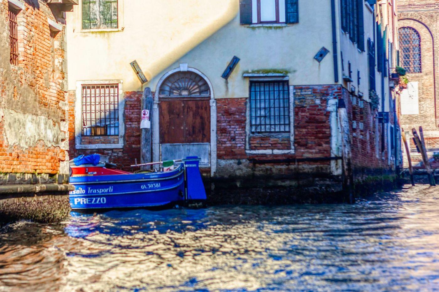 意大利威尼斯,水边建筑_图1-30