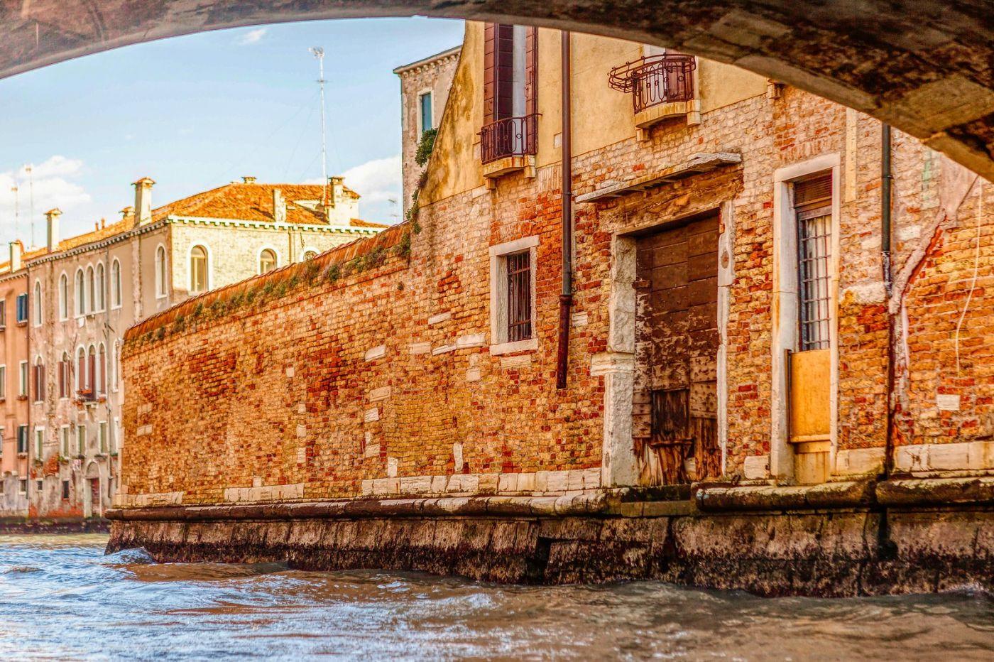 意大利威尼斯,水边建筑_图1-31