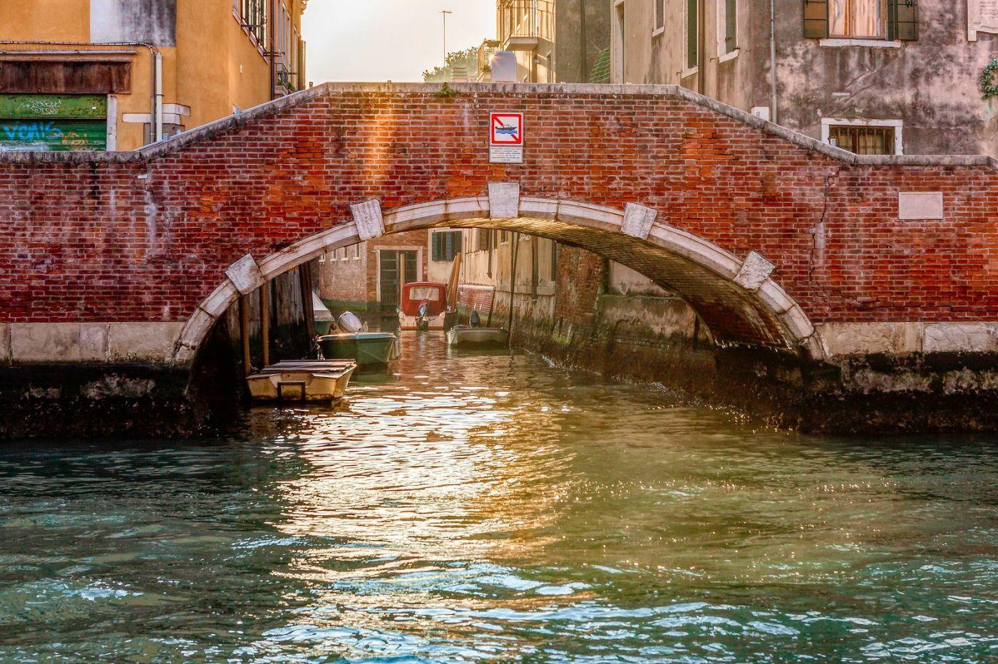 意大利威尼斯,水边建筑_图1-28