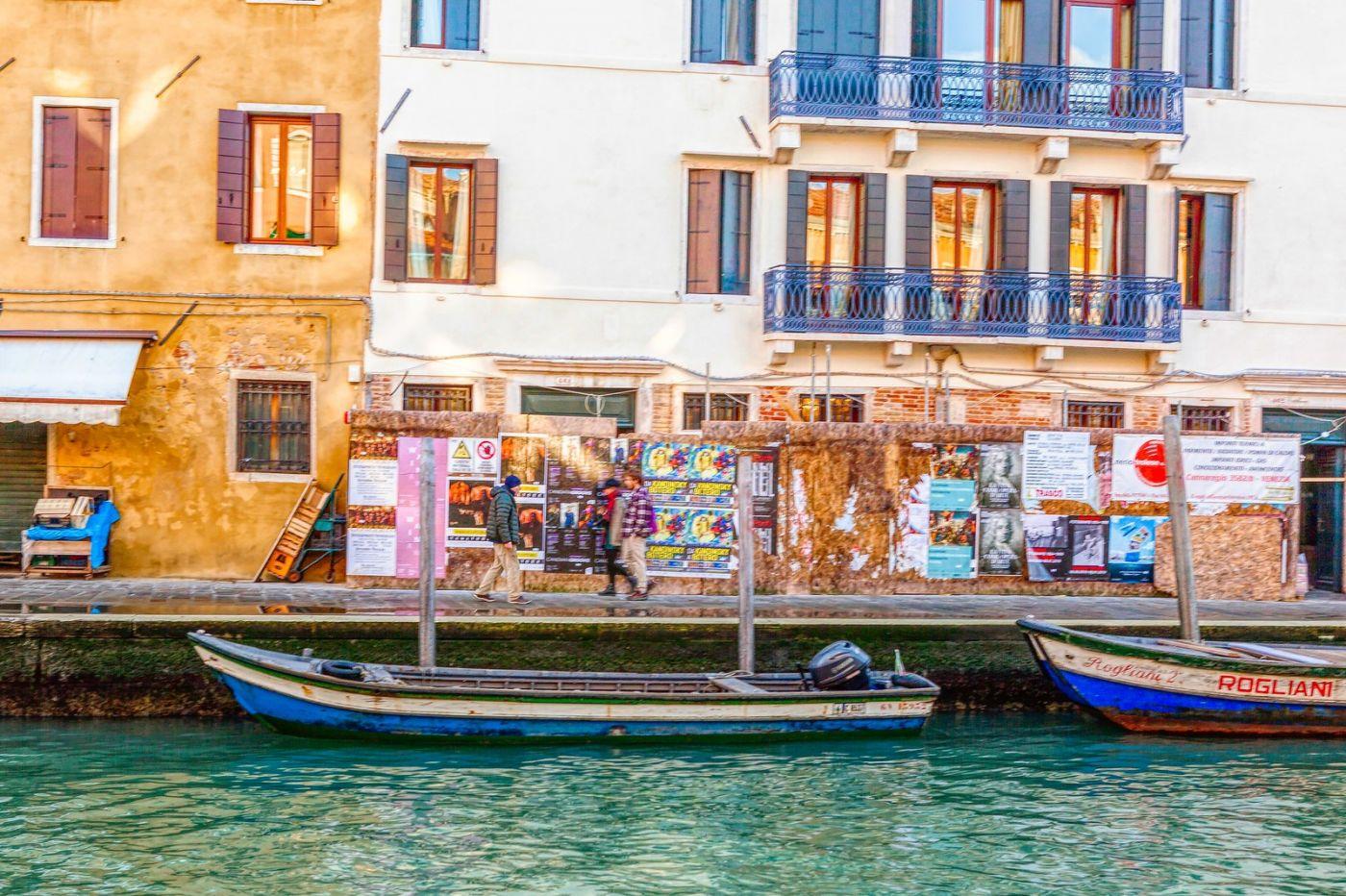 意大利威尼斯,水边建筑_图1-26