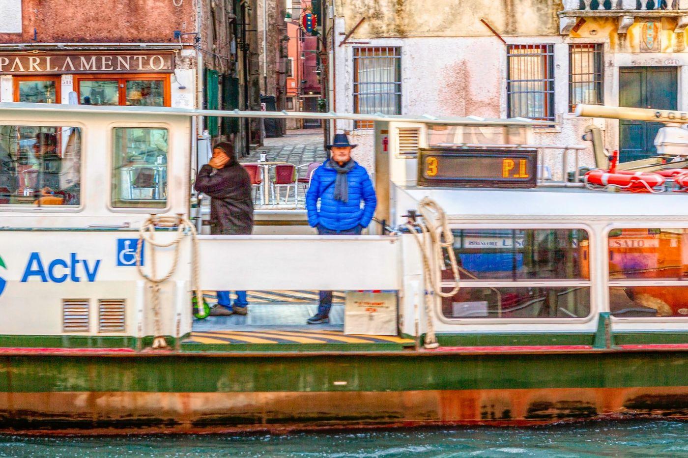 意大利威尼斯,水边建筑_图1-21