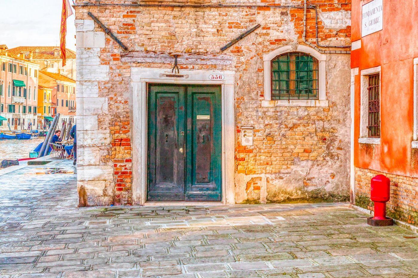 意大利威尼斯,水边建筑_图1-22