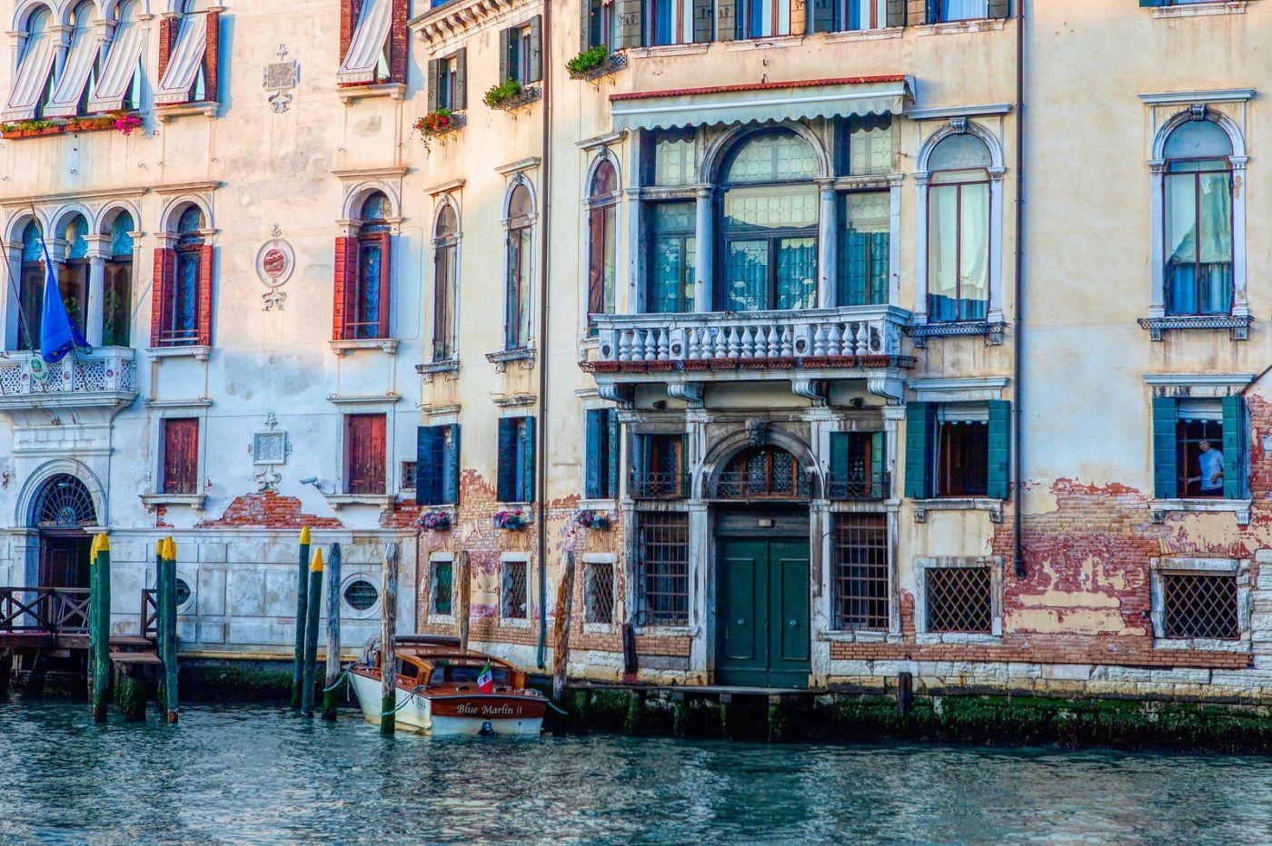 意大利威尼斯,水边建筑_图1-8