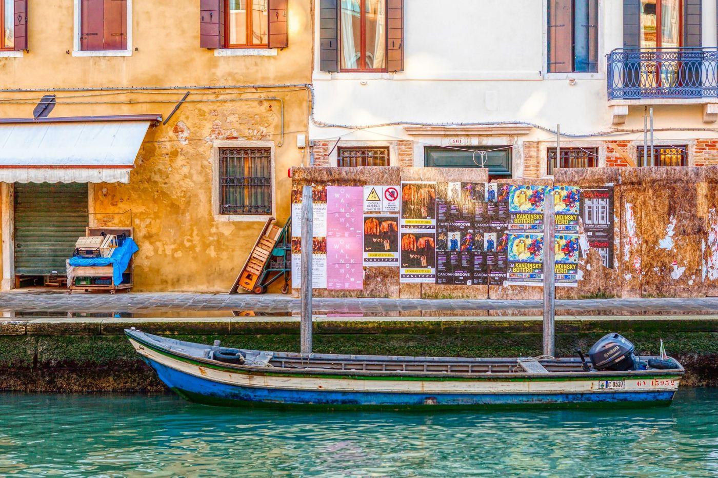 意大利威尼斯,水边建筑_图1-6