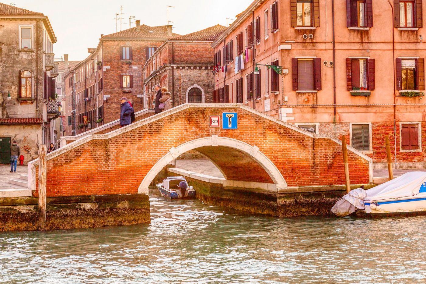 意大利威尼斯,水边建筑_图1-17