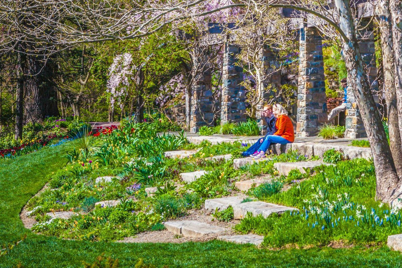 Chanticleer花园,一景一画_图1-33
