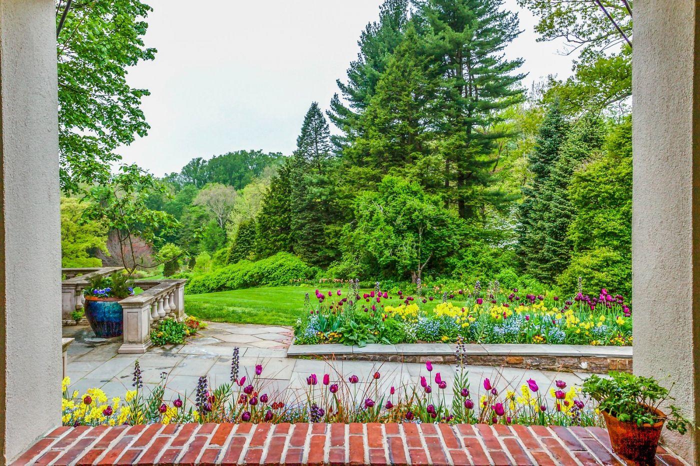 Chanticleer花园,一景一画_图1-32