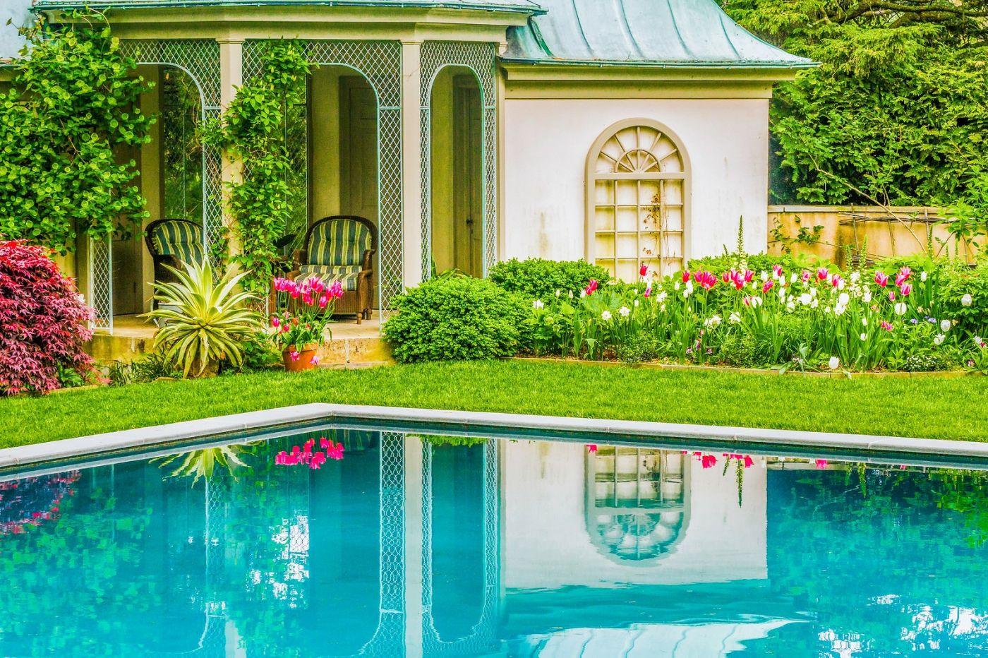 Chanticleer花园,一景一画_图1-15