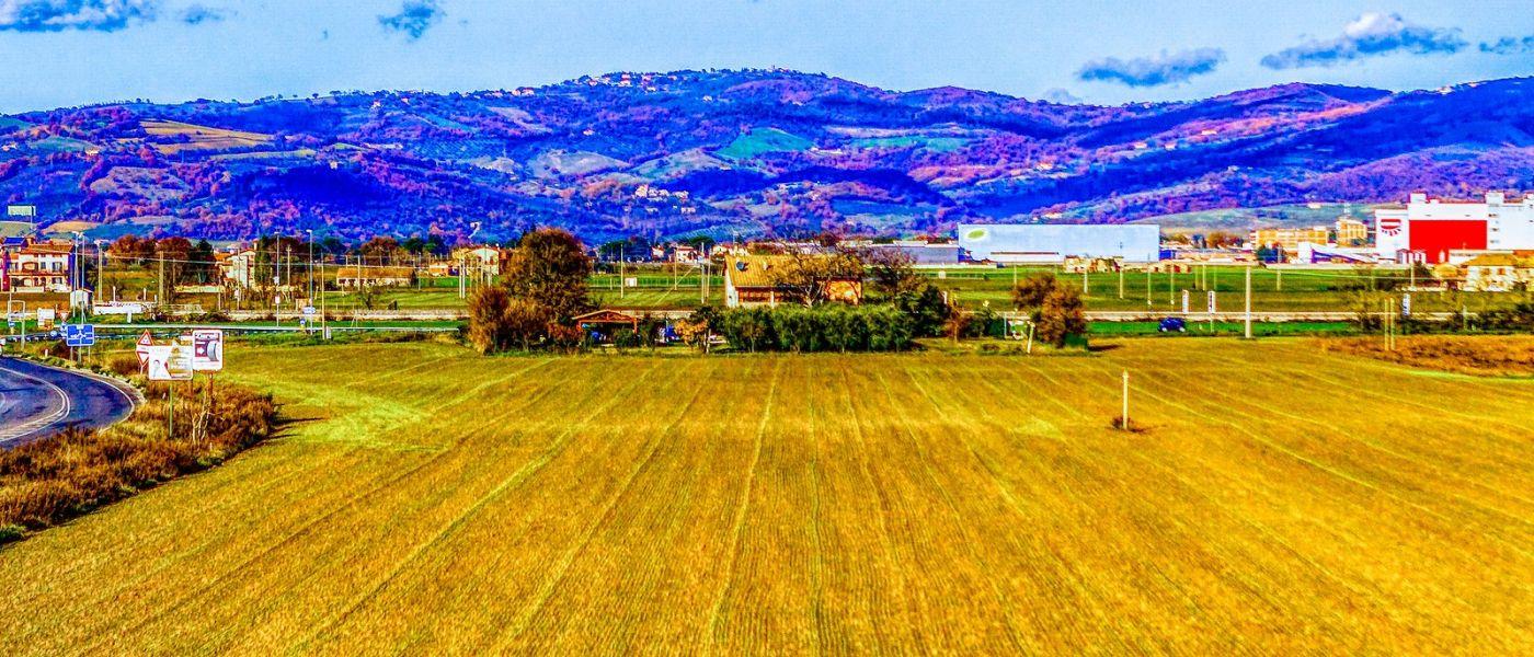 意大利路途,过往的景色_图1-10