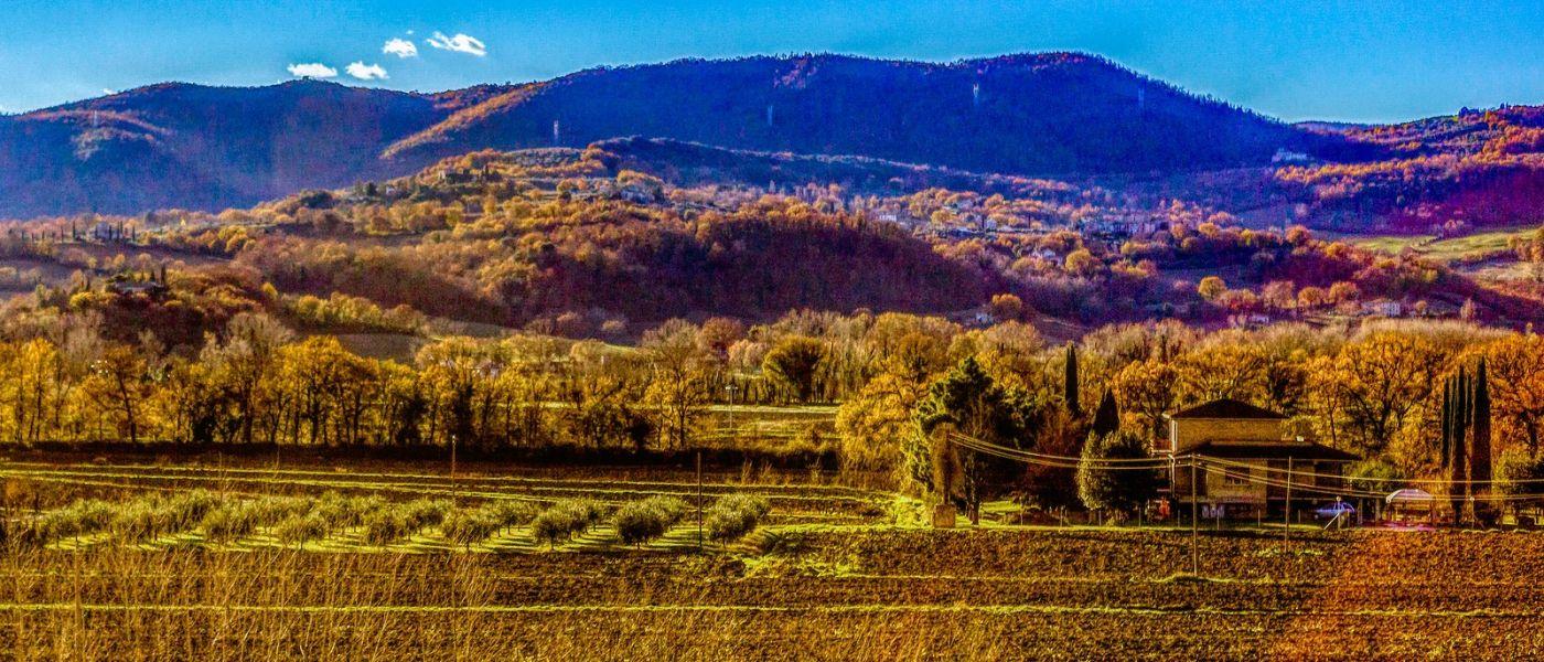 意大利路途,过往的景色_图1-8