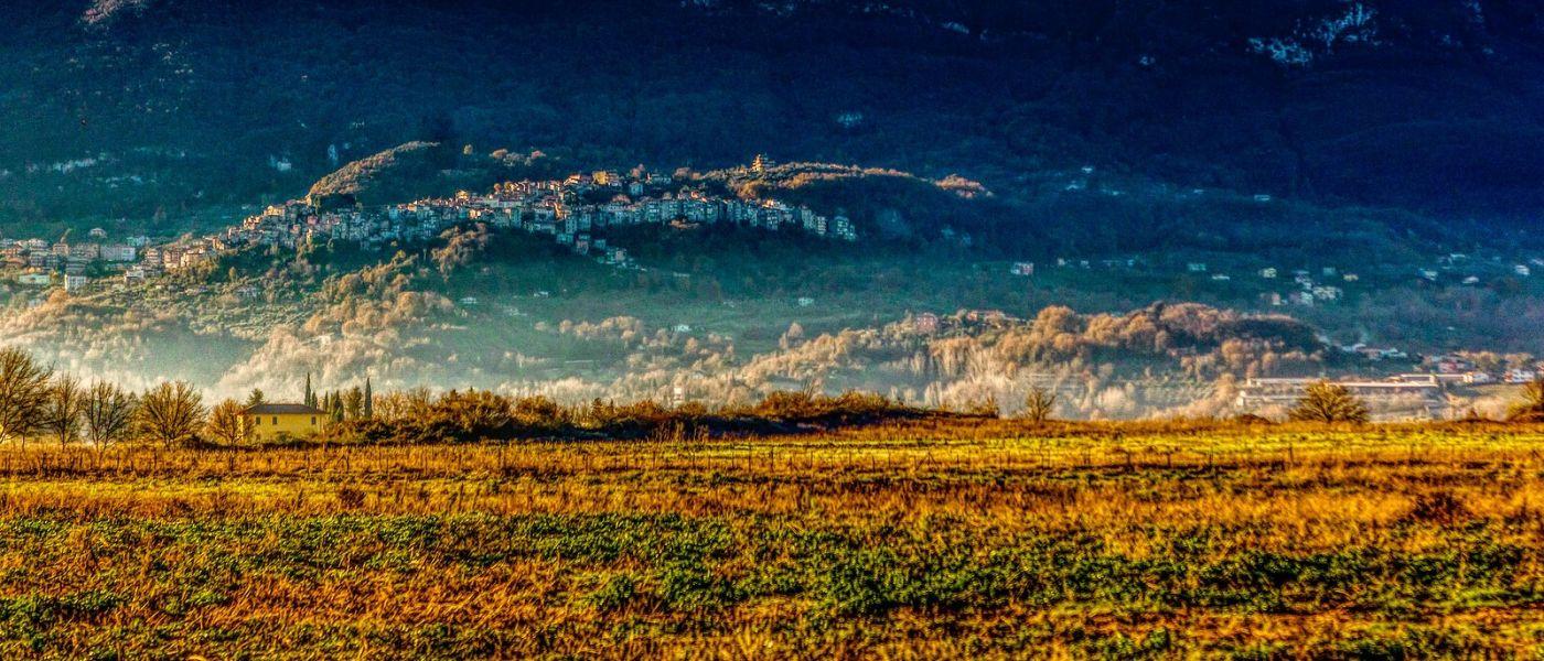 意大利路途,过往的景色_图1-3