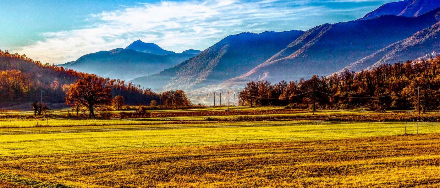 意大利路途,过往的景色_图1-2