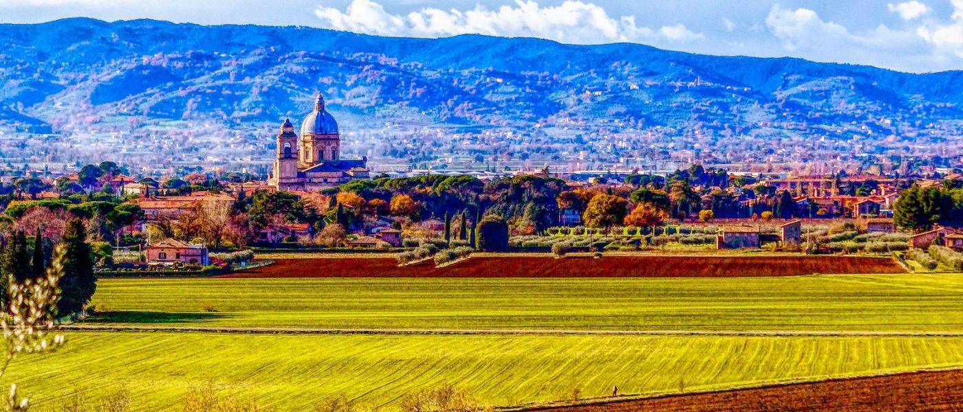 意大利路途,过往的景色_图1-14
