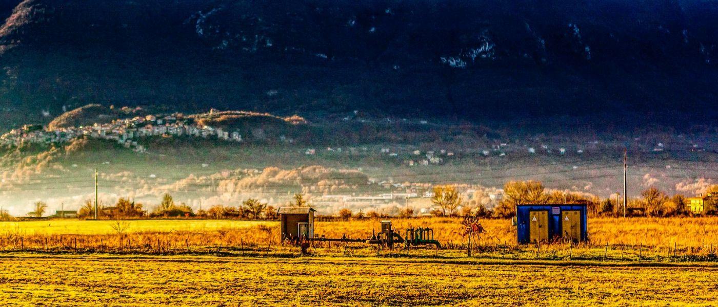 意大利路途,过往的景色_图1-16