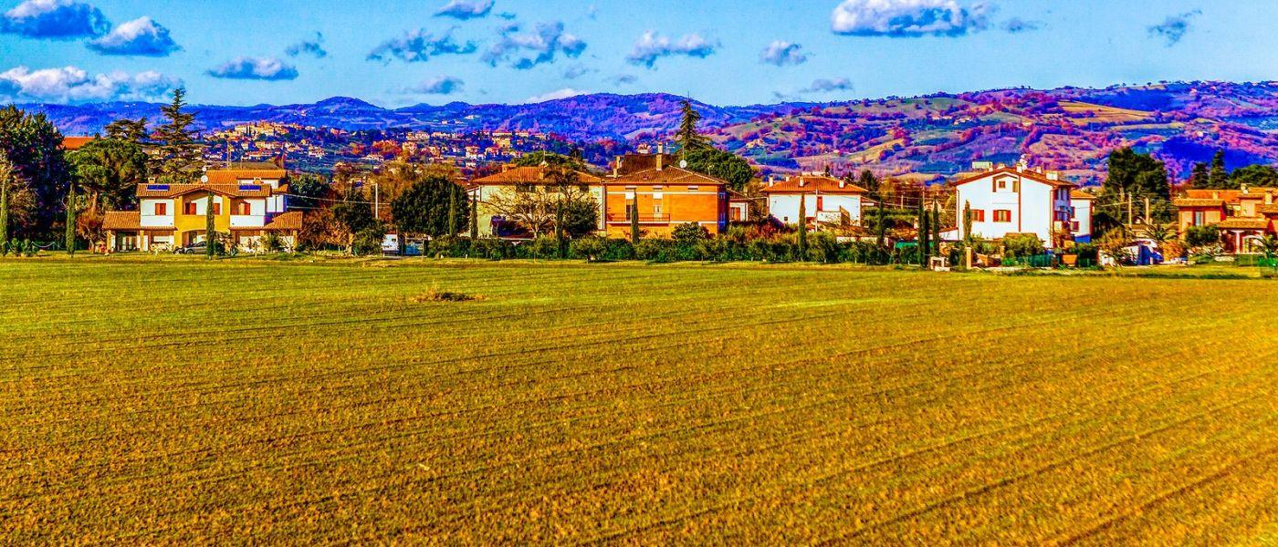 意大利路途,过往的景色_图1-18