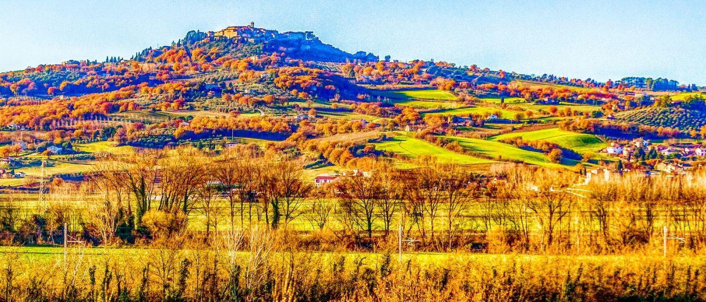 意大利路途,过往的景色_图1-22