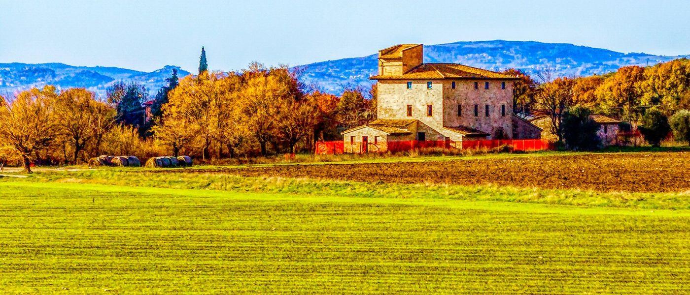 意大利路途,过往的景色_图1-31