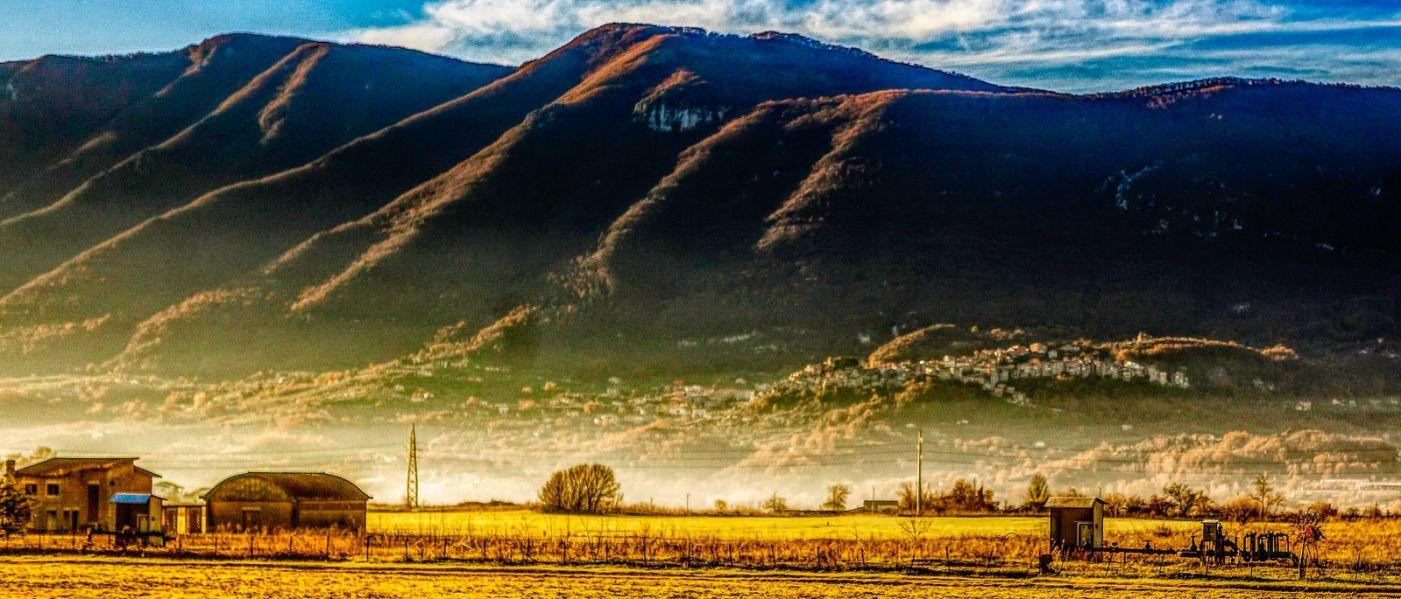 意大利路途,过往的景色_图1-37