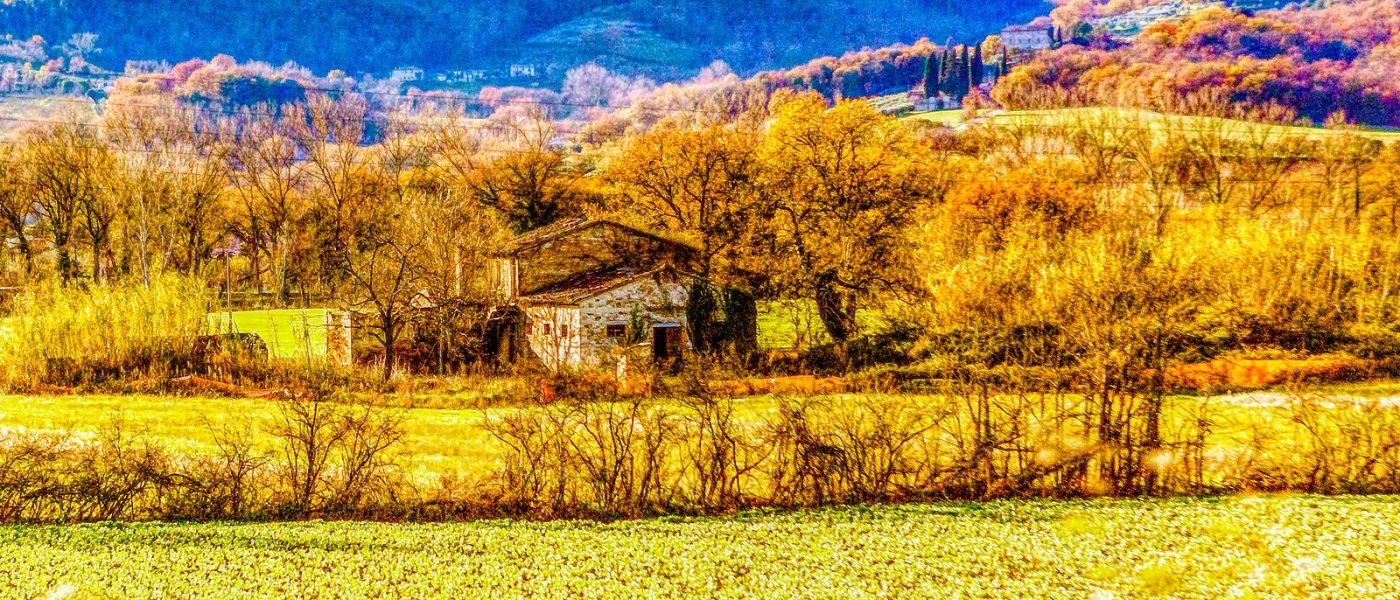意大利路途,过往的景色_图1-40