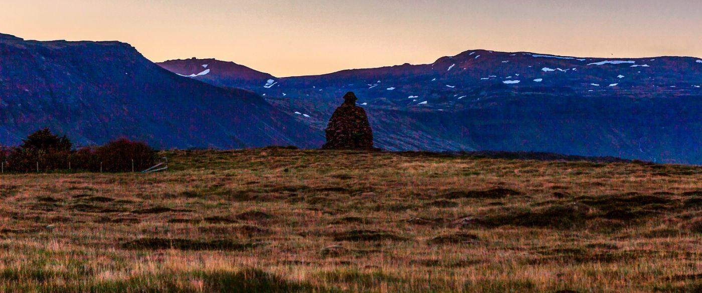 冰岛Arnarstapi,海边美景_图1-38
