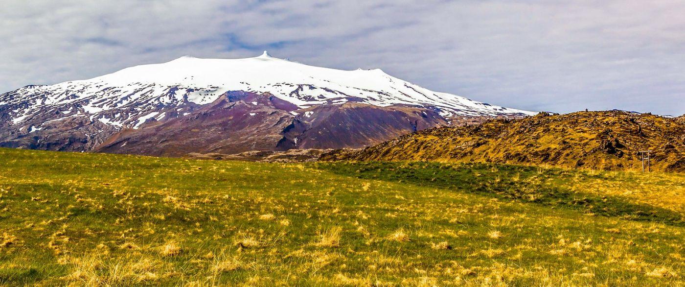 冰岛Arnarstapi,海边美景_图1-32