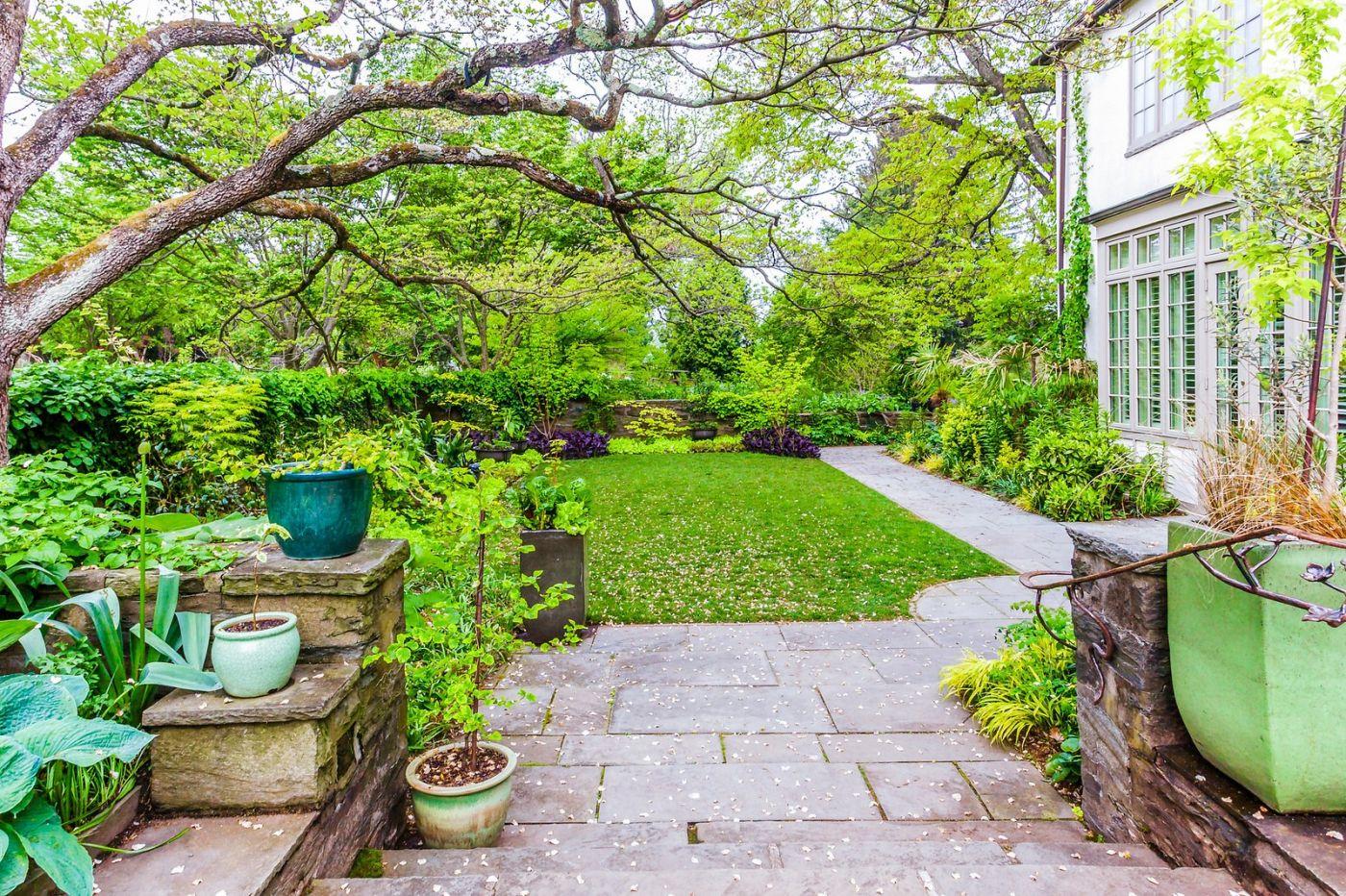 Chanticleer花园,期待春天_图1-27