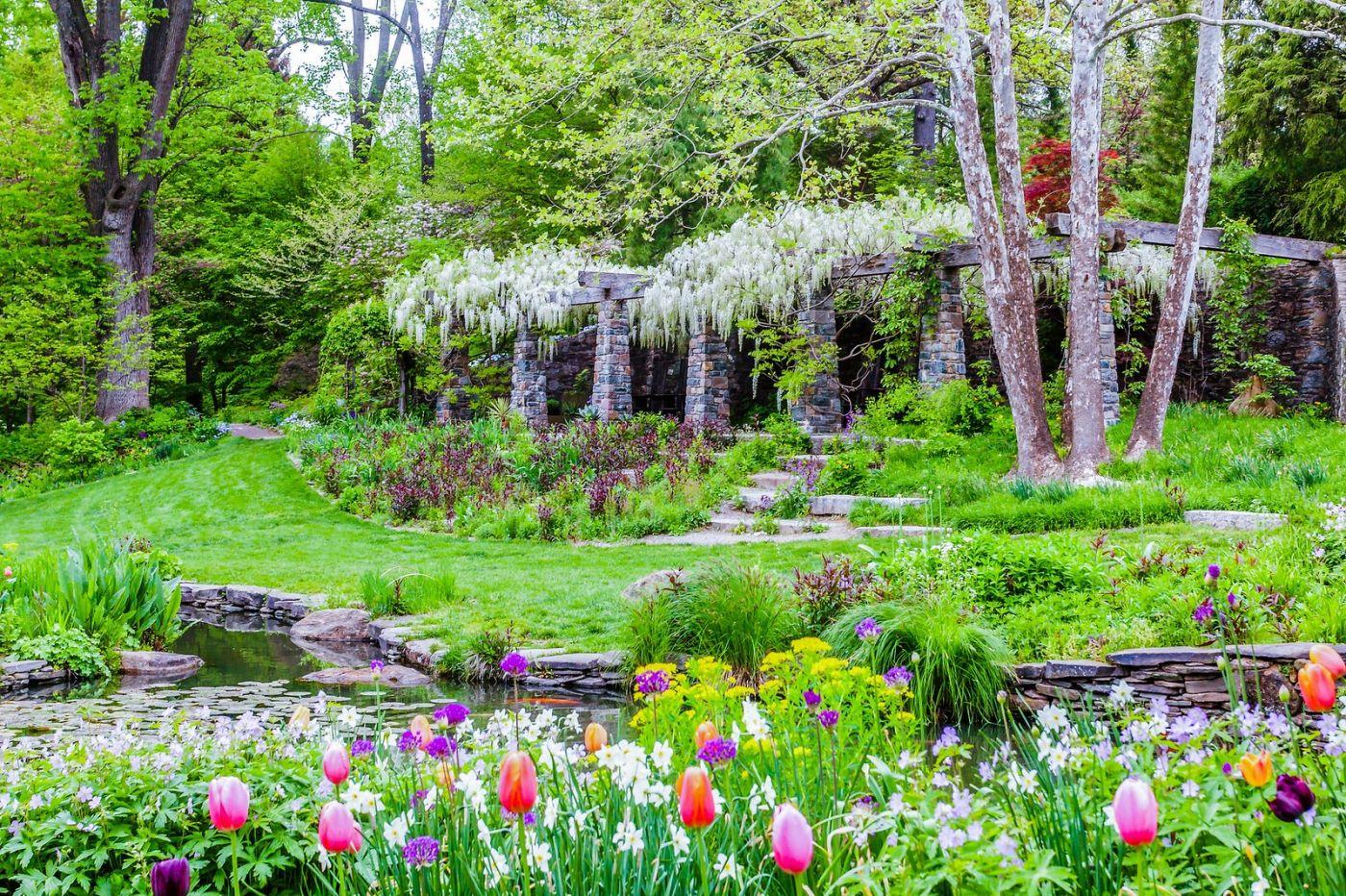 Chanticleer花园,期待春天_图1-32