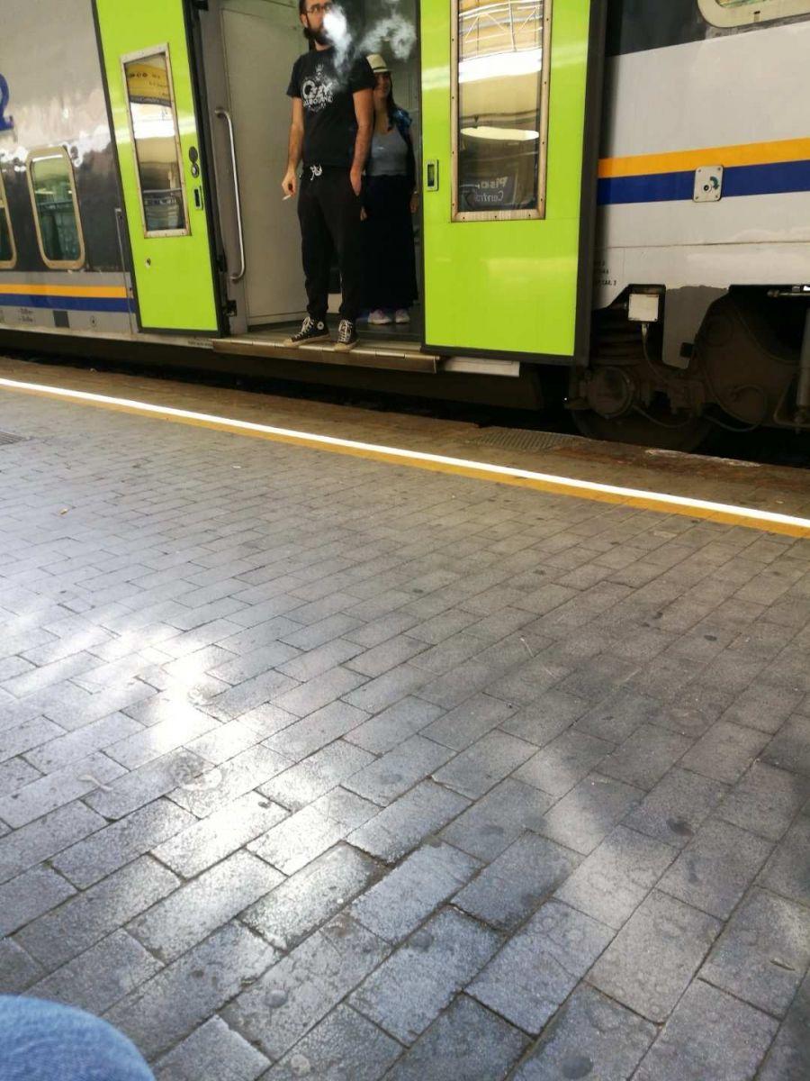 意大利: 坐错火车,遭遇小偷_图1-10