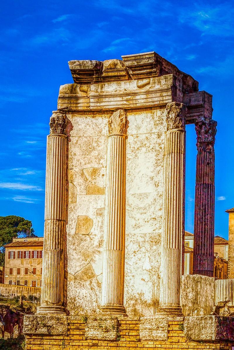 意大利罗马论坛,意义深远_图1-26