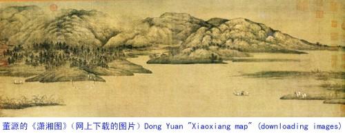 双语版·中国书画作品欣赏之我见——中国画(今译)三_图1-3