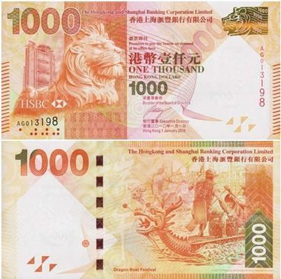 海侃香港——首季GDP、外汇基金双双跌破历史纪录_图1-1