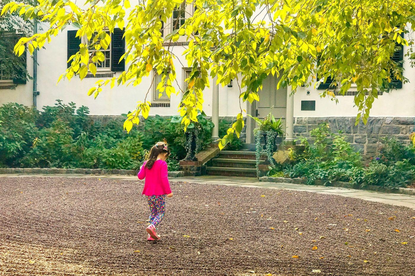 Chanticleer花园,享受大自然_图1-39